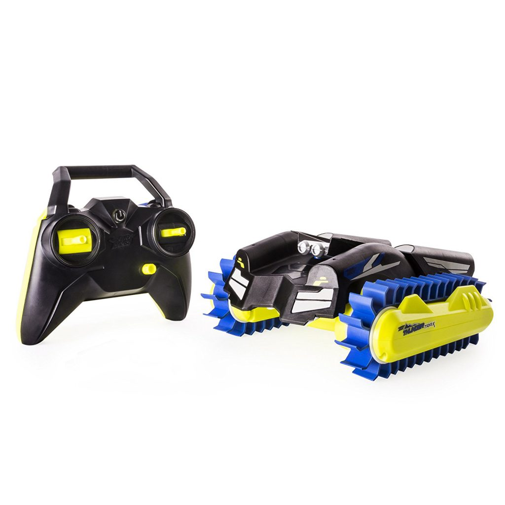 Air Hogs Thunder Trax RC Vehicle, 2.4 GHZ