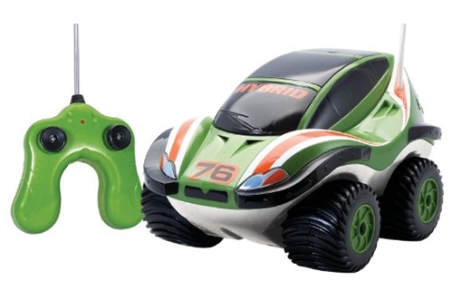 Kid Galaxy Amphibious RC Car Morphibians Rover Remote Control T