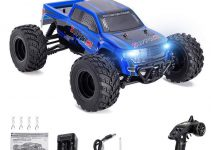 The best RC car transmitter – Best RC Car