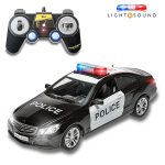 RC Police car with Lights and Siren for sale