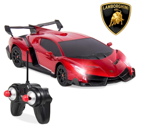 Best Choice Products 1_24 Officially Licensed RC Lamborghini Veneno